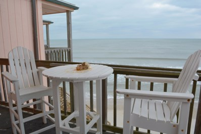 2174 New River Inlet Road UNIT 388, North Topsail Beach, NC 28460 - MLS#: 100096775