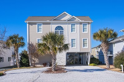 129 Sanford Street, Holden Beach, NC 28462 - MLS#: 100096923