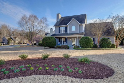 501 Silver Ring Court, Wilmington, NC 28411 - MLS#: 100096950