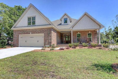 1575 Grove Lane, Wilmington, NC 28409 - MLS#: 100096959