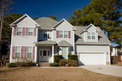 322 Osprey Point Drive, Sneads Ferry, NC 28460 - MLS#: 100096976