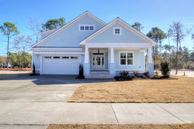 1014 Softwind Way UNIT LOT #28, Southport, NC 28461 - MLS#: 100097053