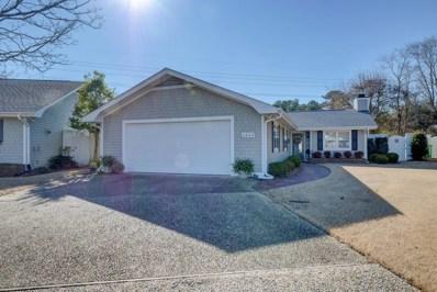 1604 Brigantine Drive, Wilmington, NC 28405 - MLS#: 100097061