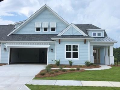 1338 Star Grass Way, Leland, NC 28451 - MLS#: 100097098