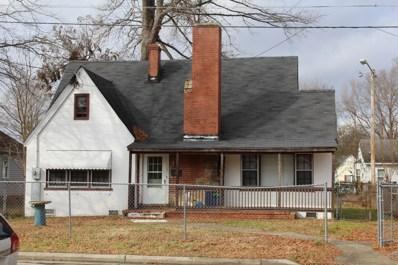 108 Bill Myers Avenue SE, Wilson, NC 27893 - MLS#: 100097230