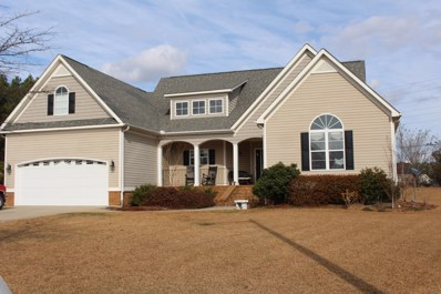 3613 Calvary Drive, Greenville, NC 27834 - MLS#: 100097290