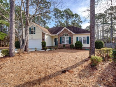 5411 Wood Ridge Road, Wilmington, NC 28409 - MLS#: 100097305