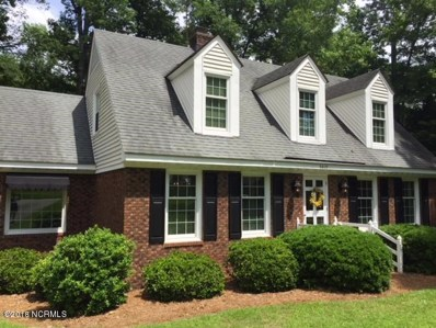 5017 Netherwood Road, Rocky Mount, NC 27803 - MLS#: 100097478