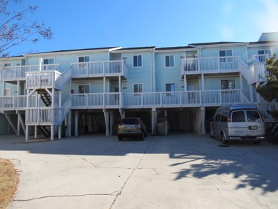 1100 Fort Fisher Boulevard S UNIT 1704, Kure Beach, NC 28449 - MLS#: 100097485