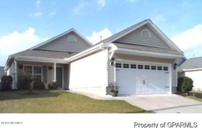 3163 Ruth Court, Greenville, NC 27834 - MLS#: 100097506