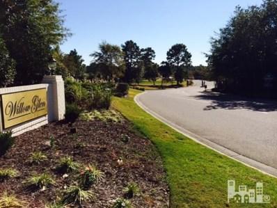 331 Ashworth Manor Court, Wilmington, NC 28412 - MLS#: 100097614