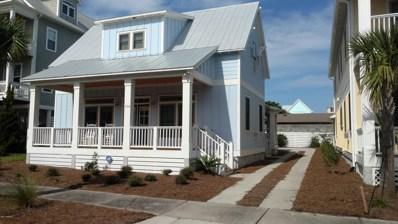 1314 Pinfish Lane, Carolina Beach, NC 28428 - MLS#: 100097710