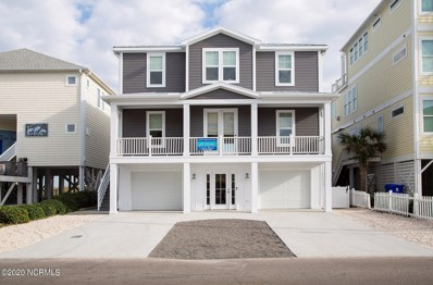 1508 Carolina Beach Avenue N, Carolina Beach, NC 28428 - MLS#: 100097867