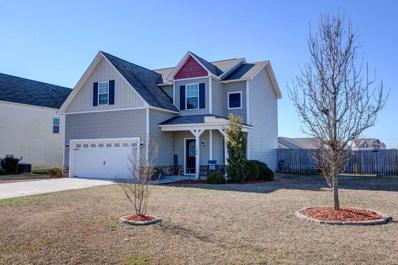 109 Buckhaven Drive, Richlands, NC 28574 - MLS#: 100097922