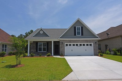 2112 Lapham Drive, Leland, NC 28451 - MLS#: 100098121