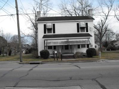128 Chatham Street UNIT A, Newport, NC 28570 - MLS#: 100098243