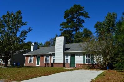 175 Brenda Drive, Jacksonville, NC 28546 - MLS#: 100098283