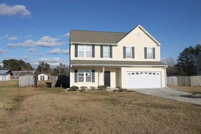 105 Azalea Plantation Boulevard, Maysville, NC 28555 - MLS#: 100098402