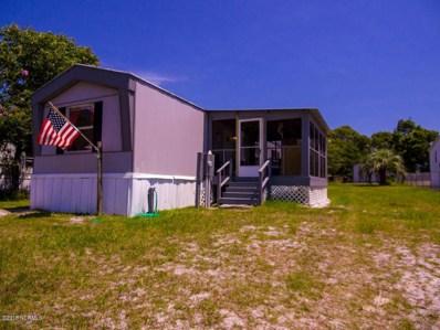 677 Sandy Bluff Drive SW, Supply, NC 28462 - MLS#: 100098451