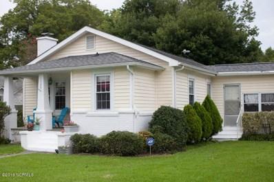 1020 Orange Street, Newport, NC 28570 - MLS#: 100098478