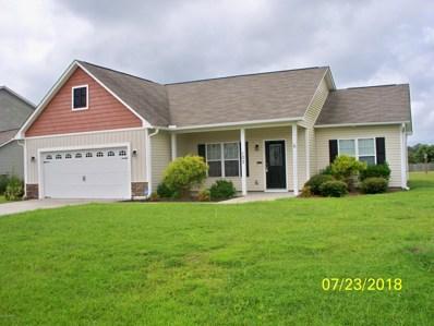 103 Buckhaven Drive, Richlands, NC 28574 - MLS#: 100098538
