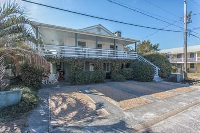 8 E Henderson Street, Wrightsville Beach, NC 28480 - MLS#: 100098630