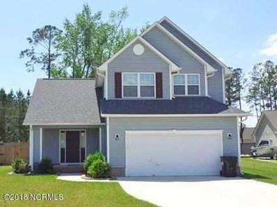 117 Mandy Lane, Hubert, NC 28539 - MLS#: 100098635