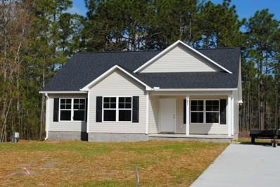 547 Greenmoss Road, Southport, NC 28461 - MLS#: 100098643