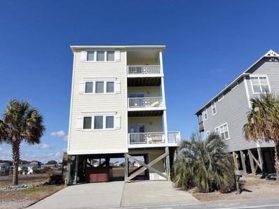 1609 Canal Drive, Carolina Beach, NC 28428 - MLS#: 100098662