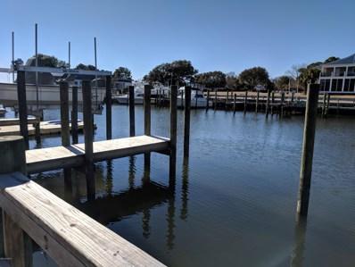 27 Gull Harbor Drive, Newport, NC 28570 - MLS#: 100098671