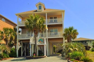 326 E Second Street, Ocean Isle Beach, NC 28469 - MLS#: 100098895