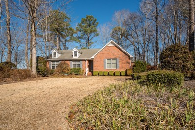 501 Shinnecock Court, New Bern, NC 28562 - MLS#: 100099002