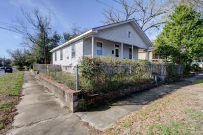 836 Fanning Street, Wilmington, NC 28401 - MLS#: 100099108