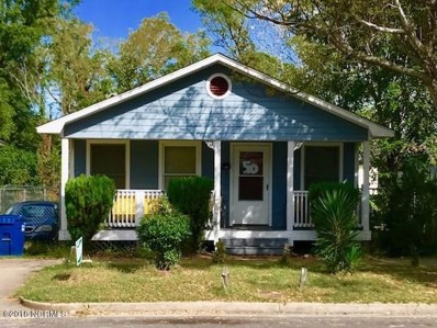 719 Campbell Street, Wilmington, NC 28401 - MLS#: 100099110