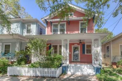 707 Orange Street, Wilmington, NC 28401 - MLS#: 100099144