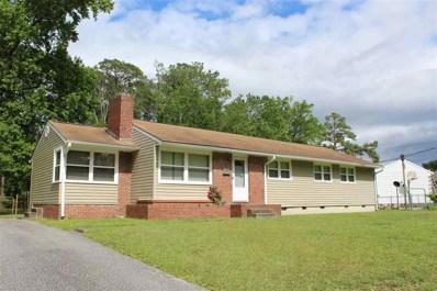 500 Dogwood Lane, Jacksonville, NC 28540 - MLS#: 100099208