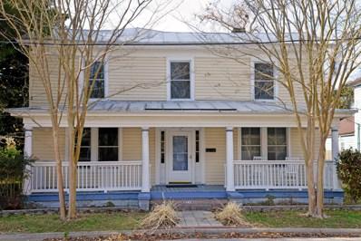 216 Fleming Street, Washington, NC 27889 - MLS#: 100099233