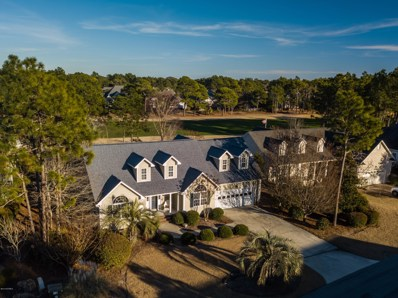 3620 W Medinah Avenue, Southport, NC 28461 - MLS#: 100099290