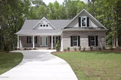 8820 Fazio Drive, Wilmington, NC 28411 - MLS#: 100099300