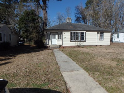 109 Westminister Drive, Jacksonville, NC 28540 - MLS#: 100099421