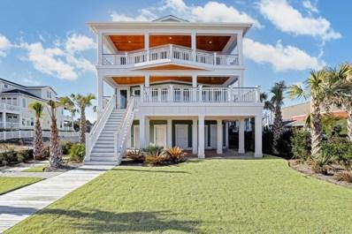 215 S Lumina Avenue UNIT B, Wrightsville Beach, NC 28480 - MLS#: 100099427
