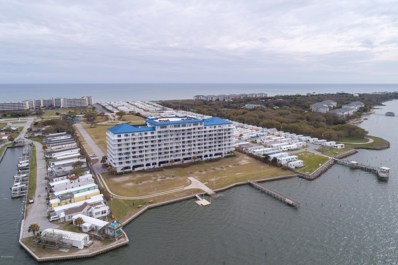 1550 Salter Path Road UNIT 110, Indian Beach, NC 28512 - MLS#: 100099444