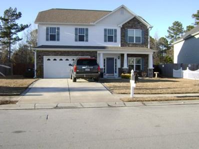 306 Bandon Drive, New Bern, NC 28562 - MLS#: 100099467