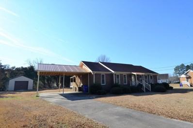 105 Kimberley Drive, Greenville, NC 27858 - MLS#: 100099485