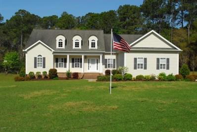 106 Bogue Landing Drive, Newport, NC 28570 - MLS#: 100099513