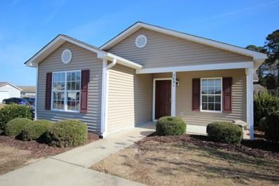 3601 Coughlin Court, Greenville, NC 27834 - MLS#: 100099521