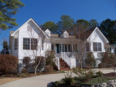 102 Raft Road, New Bern, NC 28562 - MLS#: 100099562