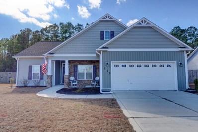 113 Stonecroft Lane, Jacksonville, NC 28546 - MLS#: 100099567