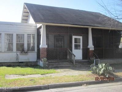 406 Academy Street E, Wilson, NC 27893 - MLS#: 100099638