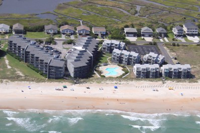 1896 New River Inlet Road UNIT 1119, North Topsail Beach, NC 28460 - MLS#: 100099664
